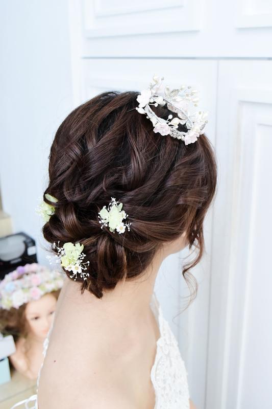 (編號:185840) - 全台新祕 銘鴻 Hong stylist《結婚吧》