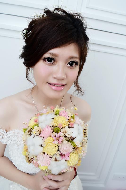 (編號:185845) - 全台新祕 銘鴻 Hong stylist《結婚吧》