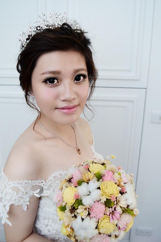 (編號:185846) - 全台新祕 銘鴻 Hong stylist《結婚吧》