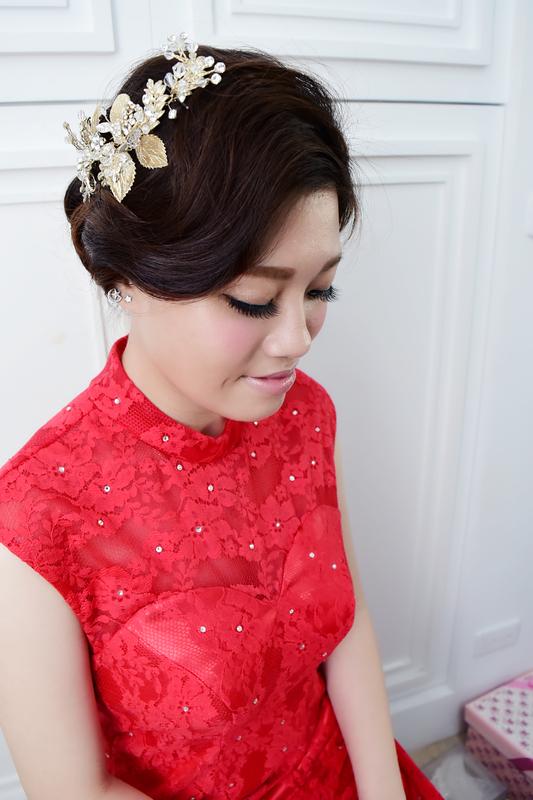 (編號:185847) - 全台新祕 銘鴻 Hong stylist《結婚吧》