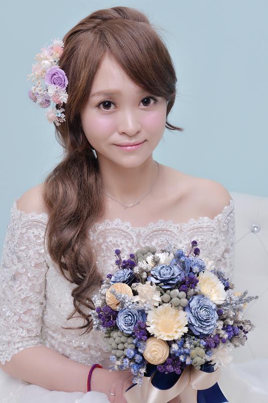 (編號:185849) - 全台新祕 銘鴻 Hong stylist《結婚吧》
