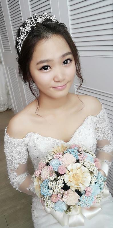 (編號:185852) - 全台新祕 銘鴻 Hong stylist《結婚吧》