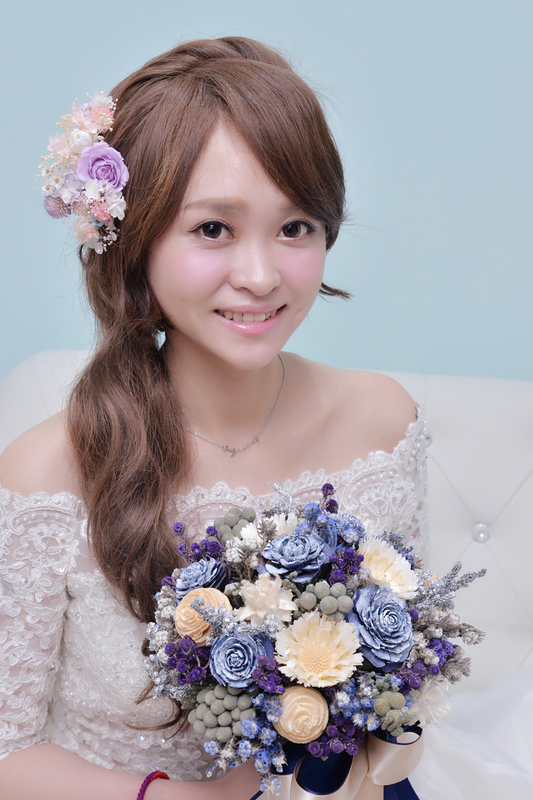 (編號:185853) - 全台新祕 銘鴻 Hong stylist《結婚吧》