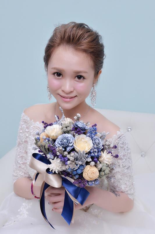 (編號:185854) - 全台新祕 銘鴻 Hong stylist《結婚吧》
