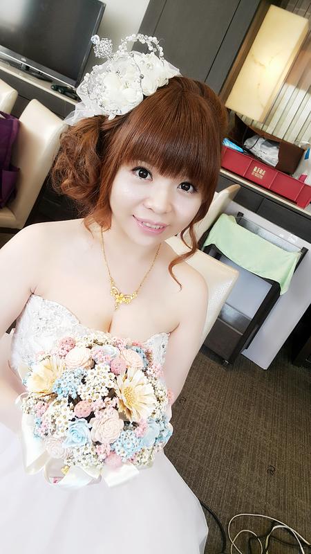 (編號:185858) - 全台新祕 銘鴻 Hong stylist《結婚吧》