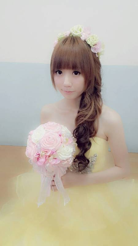 (編號:185860) - 全台新祕 銘鴻 Hong stylist《結婚吧》