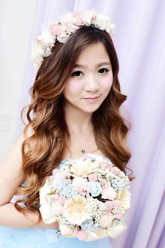 (編號:185865) - 全台新祕 銘鴻 Hong stylist《結婚吧》