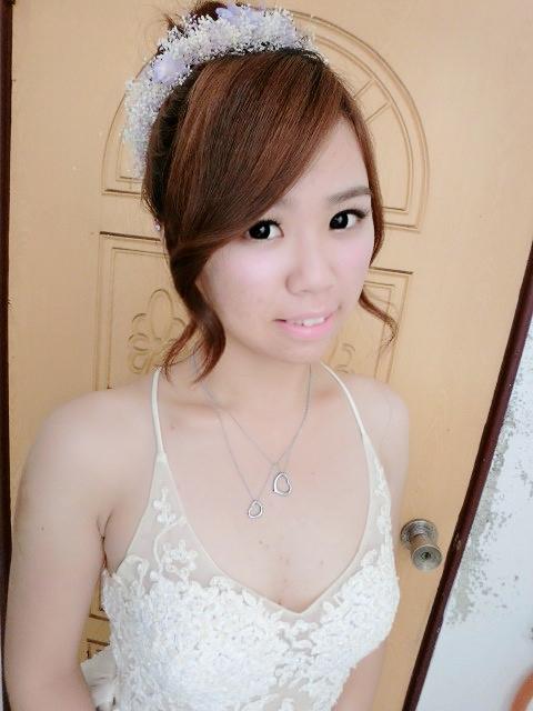 (編號:185867) - 全台新祕 銘鴻 Hong stylist《結婚吧》
