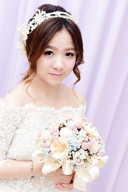 (編號:185871) - 全台新祕 銘鴻 Hong stylist《結婚吧》