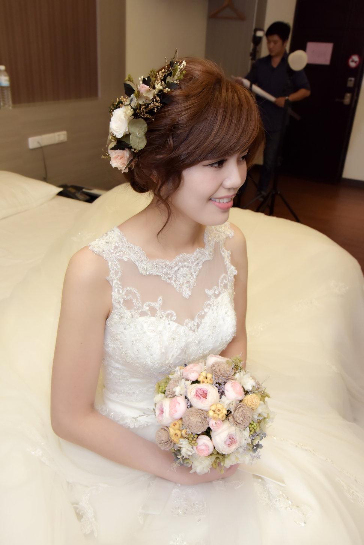 IMG_1313 - 高雄新祕 銘鴻 Hong stylist - 結婚吧