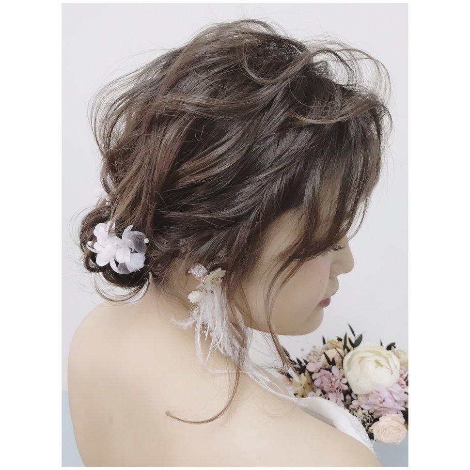 7D25C48C-F4A7-4F14-BC05-2D1C45F7E2F5 - 全台新祕 銘鴻 Hong stylist《結婚吧》