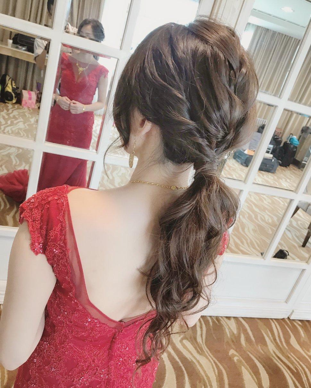 A4C66423-1545-4CDF-8726-919DE48E00ED - 全台新祕 銘鴻 Hong stylist《結婚吧》