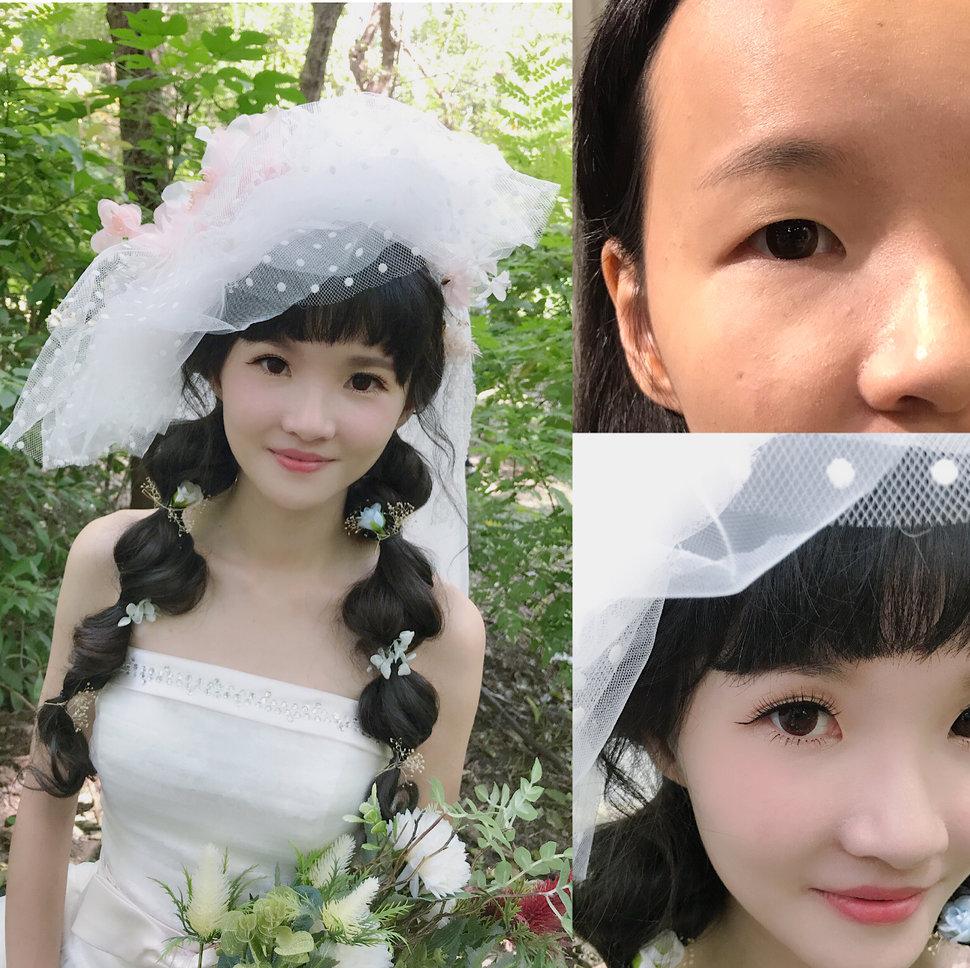 4121D430-B848-400A-9A1B-D4A19D359CCD - 全台新祕 銘鴻 Hong stylist《結婚吧》