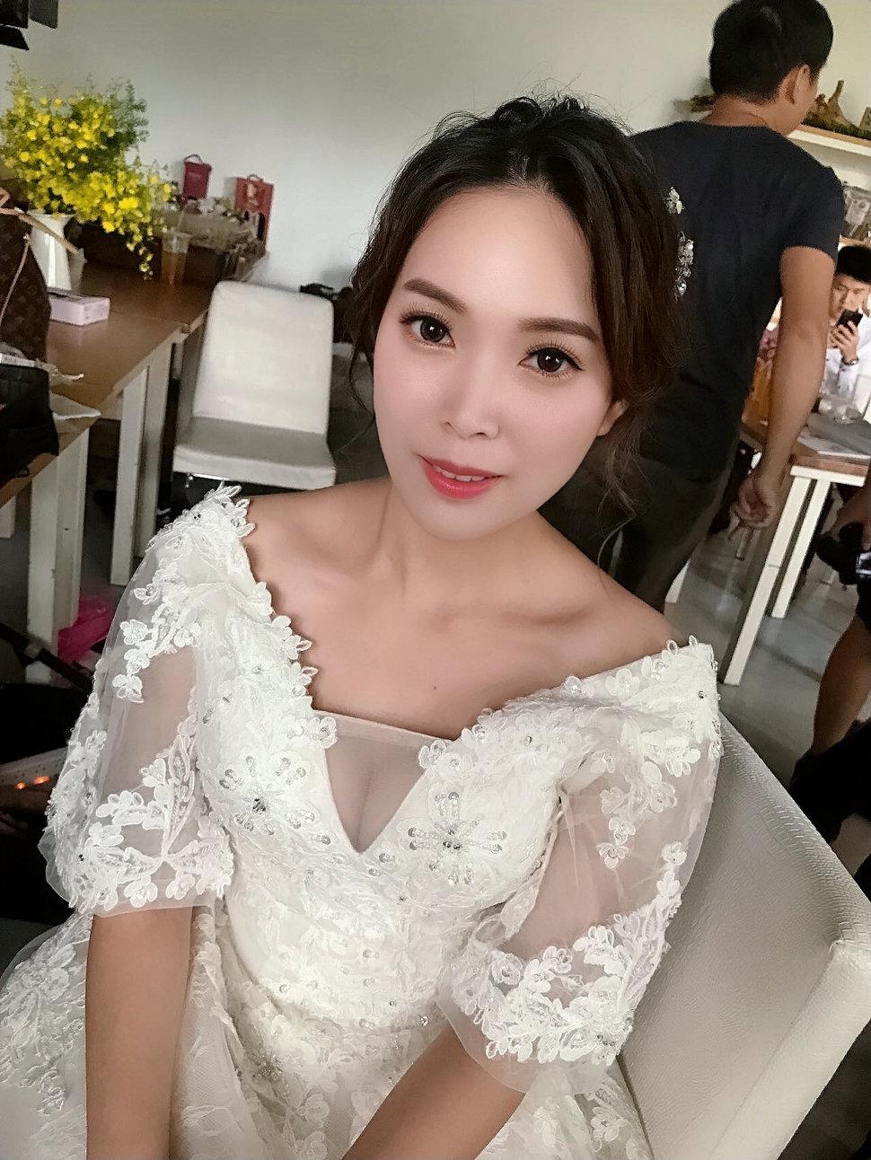155C3961-1780-4F4D-B3D4-348305288FF2 - 全台新祕 銘鴻 Hong stylist《結婚吧》