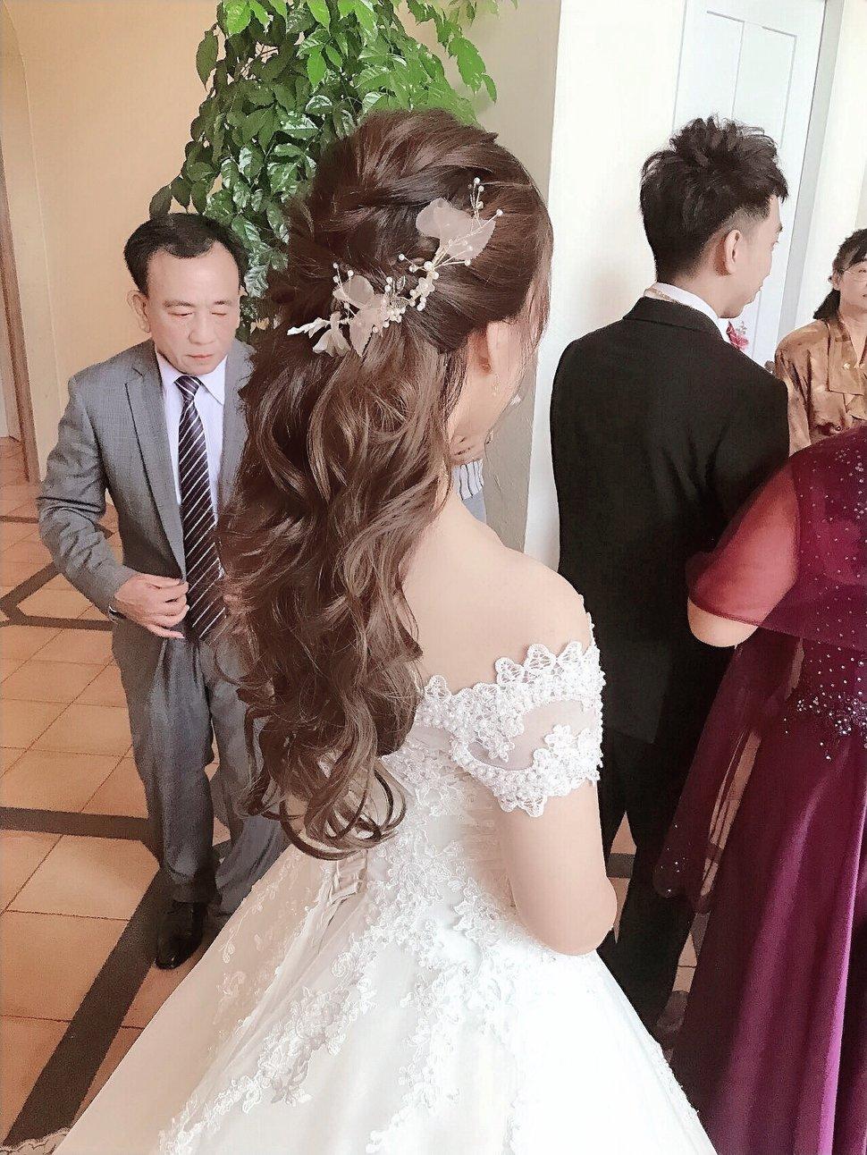 1AC3972C-785E-46D7-813C-A9E49CF1DC4E - 全台新祕 銘鴻 Hong stylist《結婚吧》