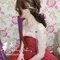 ~NEW~優雅浪漫低盤髮9/3彩綉(編號:185949)