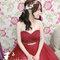 ~NEW~優雅浪漫低盤髮9/3彩綉(編號:185951)