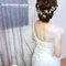 2016韓式新娘低盤髮(編號:187342)