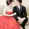 浪漫蓬鬆盤髮+甜美公主風3/20訢月宴客(編號:187426)