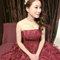 花仙子+時尚名媛風12/6jessica訂婚(編號:188052)