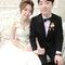 韓式盤髮+低馬尾3/6晏伶訂婚(編號:188066)