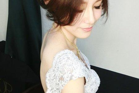 短髮名模典範氣質魅力5/21玫秀