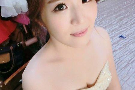 日系娃娃浪漫公主風-怡文