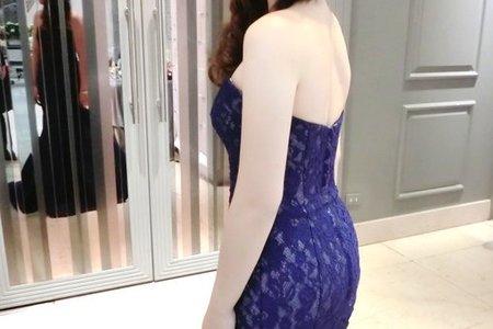 華麗時尚名媛+田園花仙子3/5雨純結婚