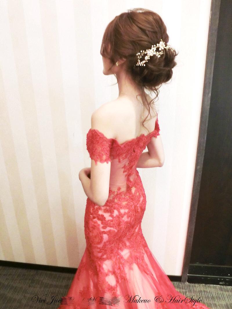 自助婚紗作品