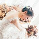 vivi子溱♡幸福花嫁 V.J 新秘日記
