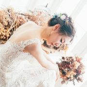 vivi子溱♡幸福花嫁 V.J 新秘日記!