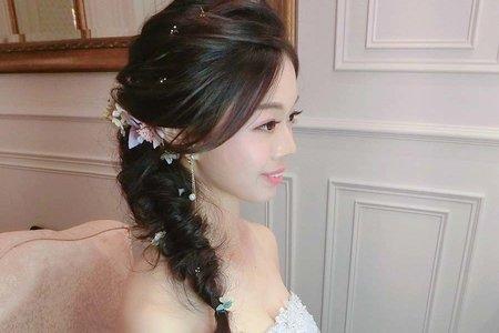 溫柔好媳婦+夢幻公主風