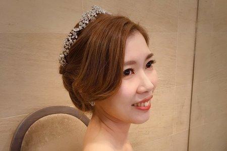 ~NEW~韓式公主風12/2小麥