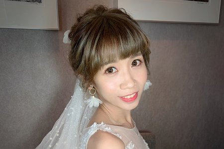 ~NEW~仙女高盤髮+浪漫花仙子9/7小熊