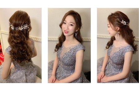 ~NEW~甜美氣質公主2/9韻寧