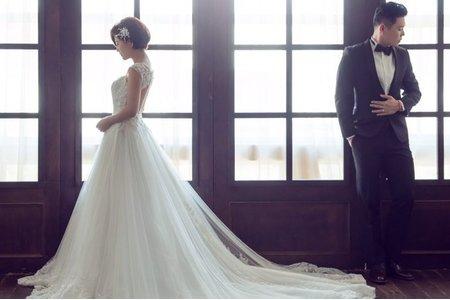 婚紗影像*花朵影像製作