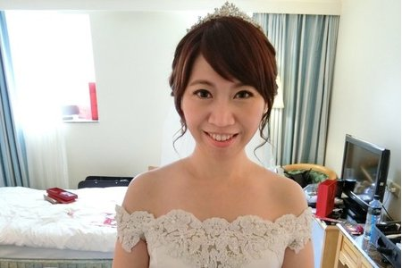 Bride pei /甜美優雅