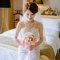 【bride】細軟髮新娘-Sandy(攝影:PaPa-photo Story婚禮影像工作室)(編號:189350)