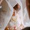 【bride】細軟髮新娘-Sandy(攝影:PaPa-photo Story婚禮影像工作室)(編號:189358)