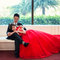 【Bride】Michelle/長榮鳳凰酒店(礁溪)(編號:189775)