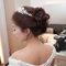 【bride】雅雯/(攝影:婚攝大嘴工作室)(編號:190109)