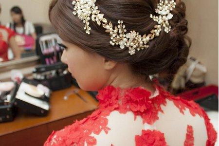 【Bride】Michelle/長榮鳳凰酒店(礁溪)