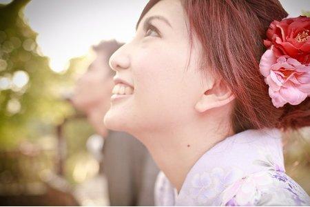 【自助婚紗】YUKA