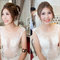 【bride】雋永經典的訂結婚新娘髮型 囍宴軒新板館 新娘音潔(編號:506573)