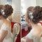 【bride】雋永經典的訂結婚新娘髮型 囍宴軒新板館 新娘音潔(編號:506577)