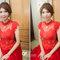 【bride】雋永經典的訂結婚新娘髮型 囍宴軒新板館 新娘音潔(編號:506578)