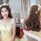 【bride】雋永經典的訂結婚新娘髮型 囍宴軒新板館 新娘音潔(編號:506585)
