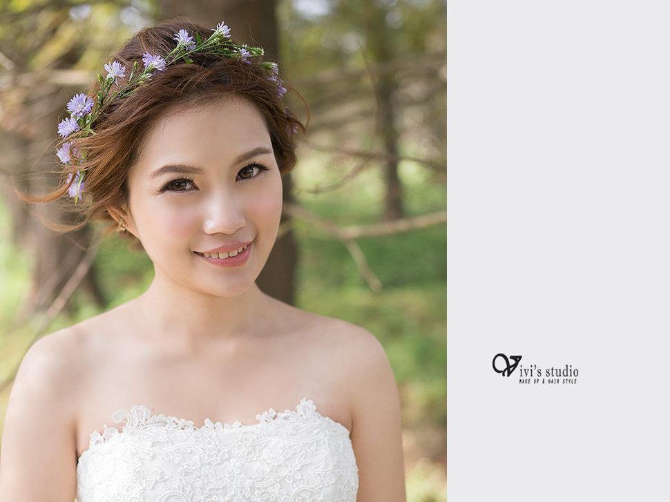 105120803 - Vivi's Studio 新娘秘書《結婚吧》