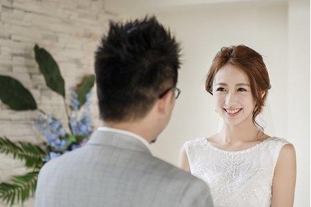 【海外婚紗】沖繩婚紗 日本婚紗 超浪漫的教堂婚紗寫真