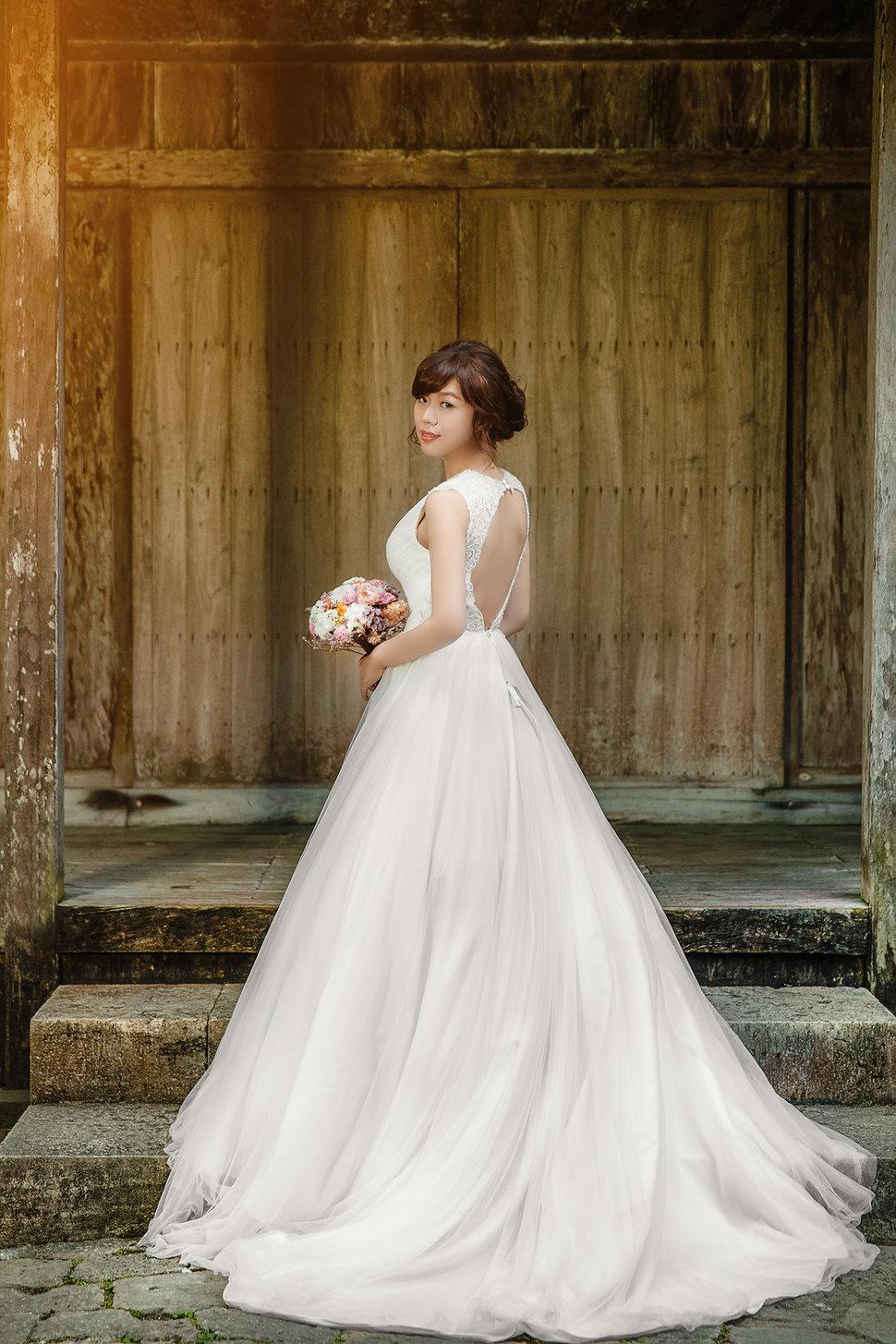 1 - Vivi's Studio 新娘秘書《結婚吧》